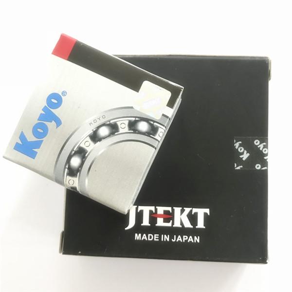 original koyo bearing quality