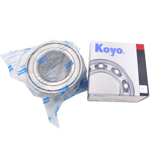 KOYO changing trailer bearings DAC4074W-12CS47 left wheel bearing