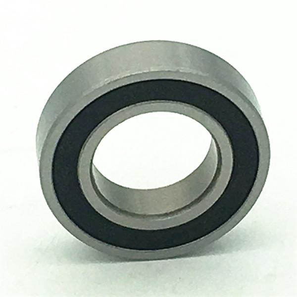 mini bike wheel bearings