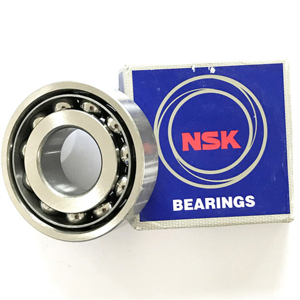 original nsk angular contact bearing