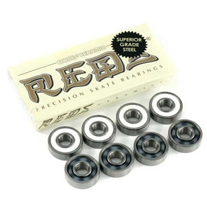 My story with my Italy client about swiss gold ceramic bearings