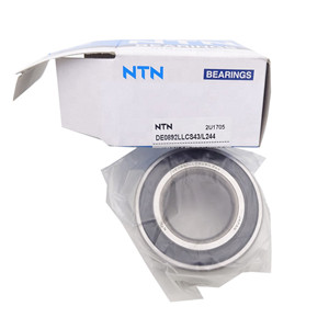 NTN hub bearing autozone DE0892LLCS43/L44 travel trailer wheel bearings 38x74x50mm