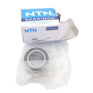 NTN changing trailer wheel bearings 4T-CRI-0569CS83/5A vehicle bearing 27*52*45mm