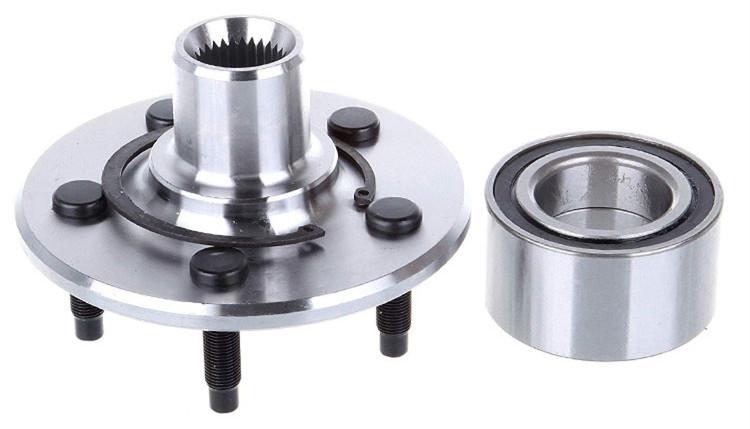 wheel bearing grinding