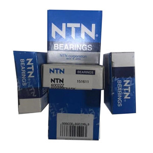 NTN 6002 bearing price made in Japan ball bearing seal types 6002ZZ 15*32*9mm