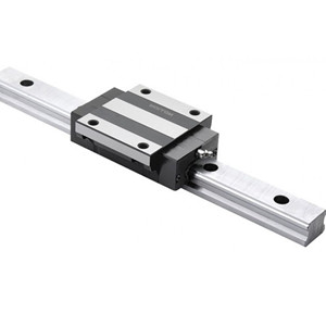 H-FL linear bearing rail system