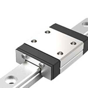 Do you know the types of linear bearing rail system?