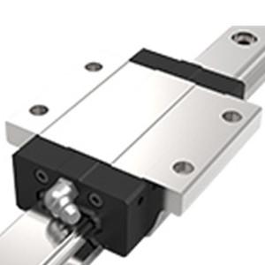 S-CF linear bearing rail