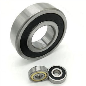 What is the size for bearing no 6205?
