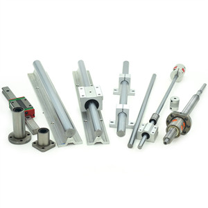 Do you really know the characteristics of 8mm linear bearing shaft and its use?