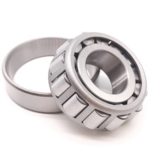Conveyor belt roller bearings are widely used in joints and rotating parts