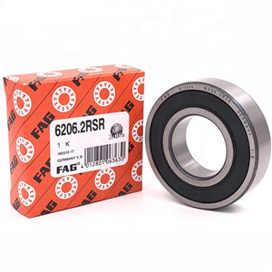 fag bearing quality spindle bearing