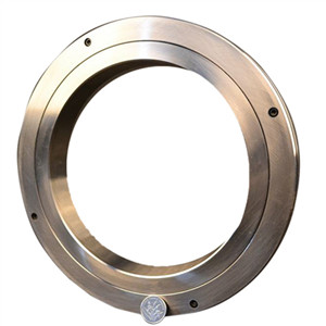 Do you know material for large diameter turntable bearings?
