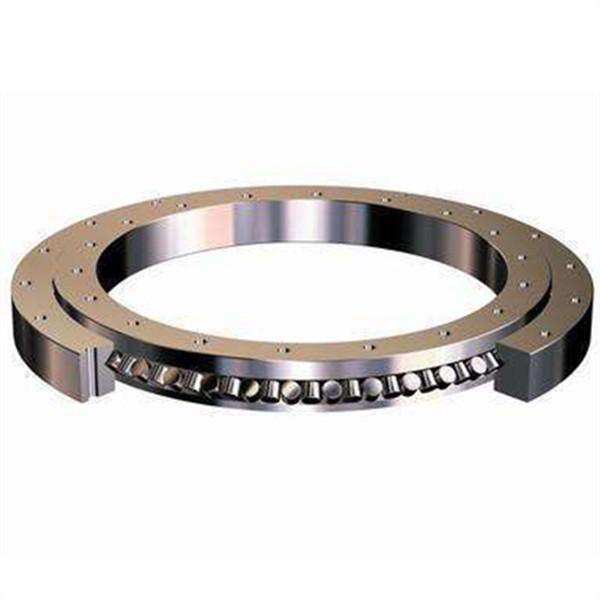 precision large diameter turntable bearings