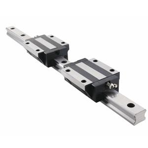 linear bearing rail