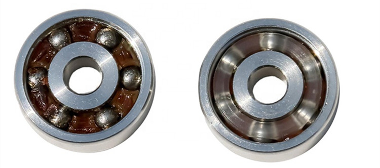 8mm stainless steel ball bearings