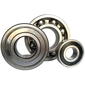 Normal grade P0 radial bearing bore tolerance