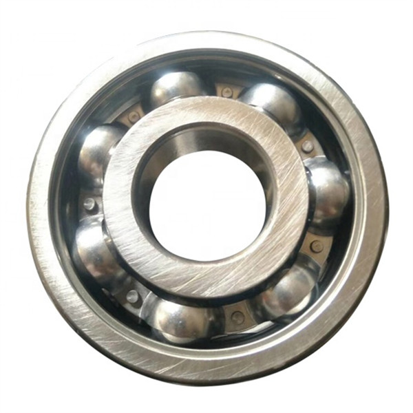 precision bearing bore tolerance
