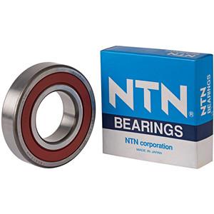 Matters needing attention when using ntn japan bearings