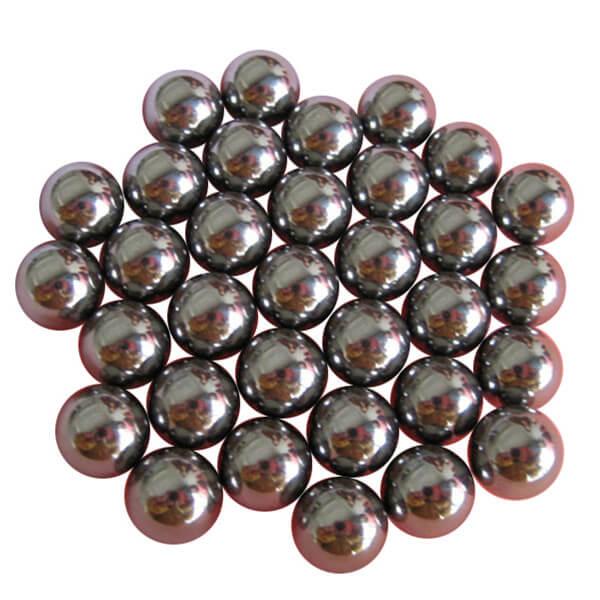 original precision balls manufacturers