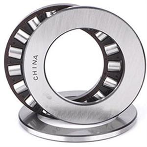 How to install journal bearing thrust bearing?