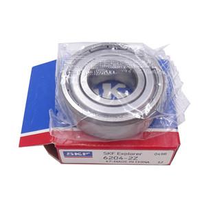 bearing shaft tolerance chart SKF 6204 ZZ shaft tolerance for bearing fit