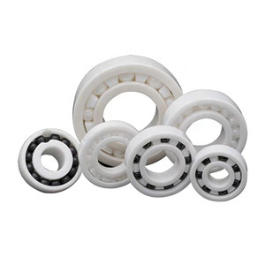 Do you know the types of wicked ceramic bearing?