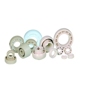 Development prospects of ceramic reel bearings