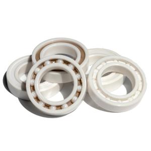 Do you really know koyo ceramic bearings?
