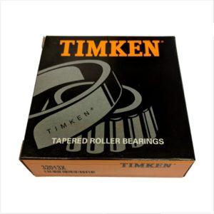 TIMKEN 32013 bearing 65x100x23mm tapered roller bearing pillow block
