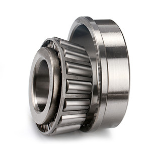 Installation steps and methods of flange mounted tapered roller bearings