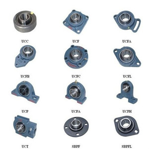 Do you know the installation and use of sealed pillow block bearings?
