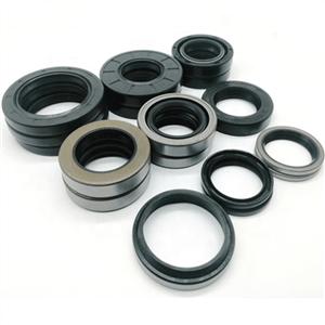 Rotary shaft oil seals leakage reason