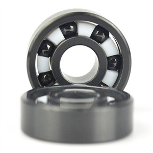 How to cleaning ceramic bearings?