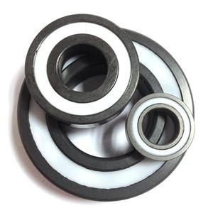 Motorcycle ceramic wheel bearings advantages