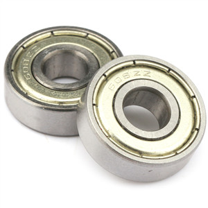 How to cleaning skateboard bearings?