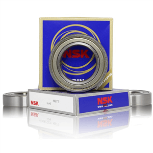 Nsk 6303 is deep groove ball bearing