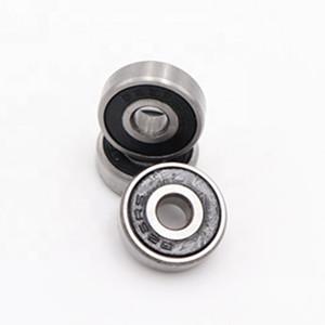 miniature 625 rs bearing details
