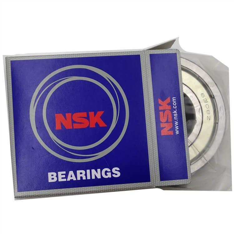 6308 zz c3 bearing original japan NSK 6308 2rs c3