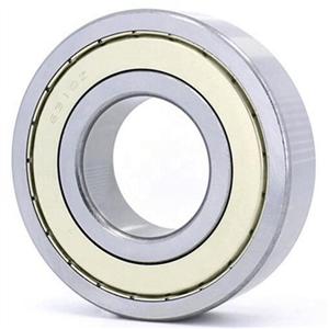 6310 zz is deep groove ball bearing