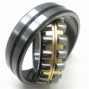 22320 e is a self-aligning roller bearing