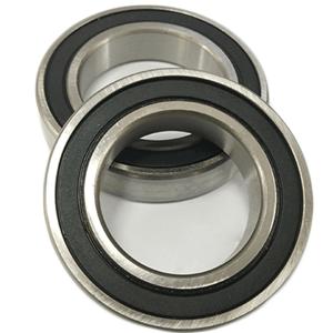 6009 rs bearing is a deep groove ball bearing