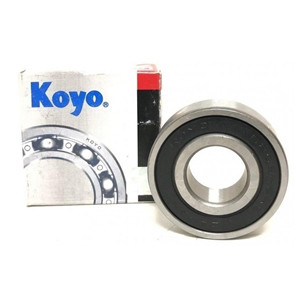 The Canadian customer is very satisfied with the quality of koyo 6205 bearing
