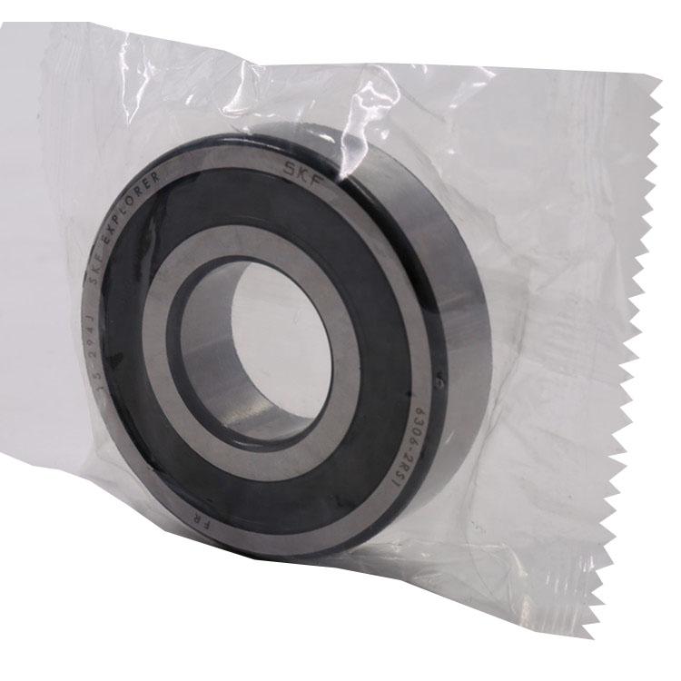 Do you really know about SKF 6306 2rs ball bearing?