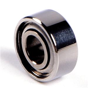Fishing reel bearings vibration velocity standard