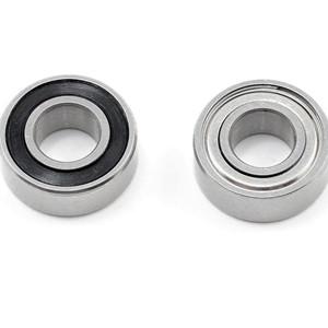 Why German customer choose our spool high speed bearings