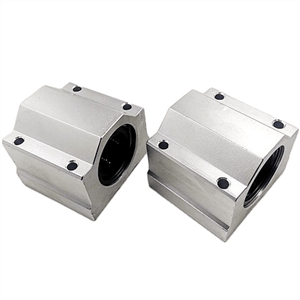 Ina linear guide is widely used in many machine