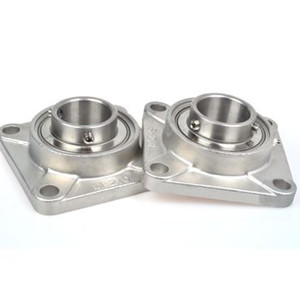 stainless steel material ucf 208 pillow block bearing ucf208 bearing dimensions 40mm