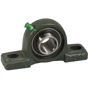 Ucp 206 bearing is a metric outer spherical bearing with a height of 165mm
