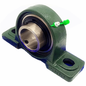 Ucp 207 consists of a ball bearing inserted into UC 207 and P207